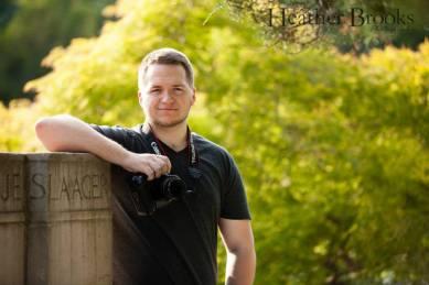 Josh Chaulk HBP