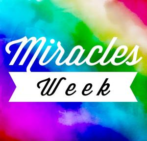 Miracles WEEK image