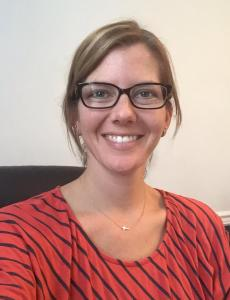 Megan Kincheloe